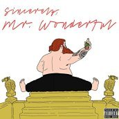 Mr. wonderful -lp+cd-