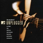 Mtv unplugged 1 -very bes