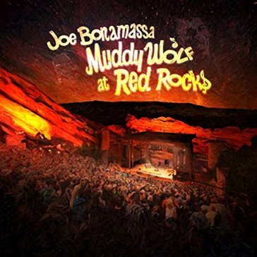 Muddy wolf at red rocks-2cd