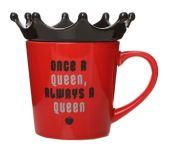 Mug Shaped Boxed - Disney (Evil Queen)
