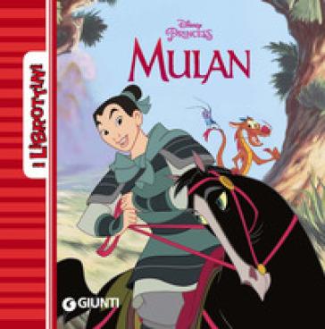 Mulan. Ediz. a colori