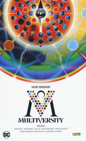 Multiversity. Ediz. deluxe - Grant Morrison |