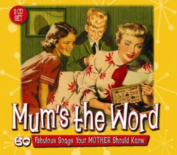 Mum's the word - 60 fabulous