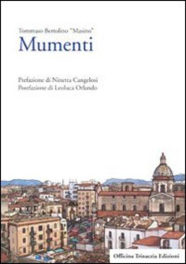 Mumenti - Tommaso Bertolino   Kritjur.org