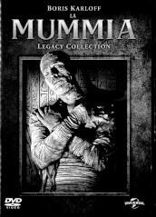 Mummia (La) (Legacy Collection)