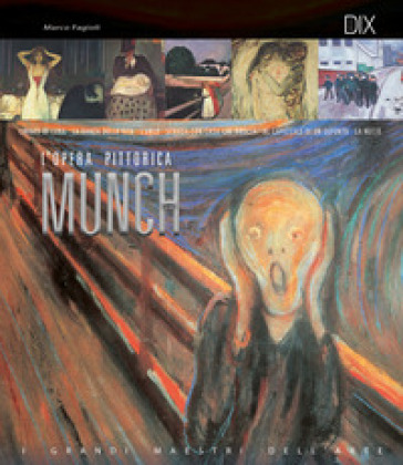 Munch. L'opera pittorica. Ediz. illustrata