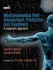 Musculoskeletal Pain - Assessment, Prediction and Treatment