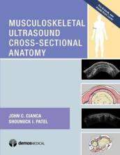 Musculoskeletal Ultrasound Cross Sectional Anatomy