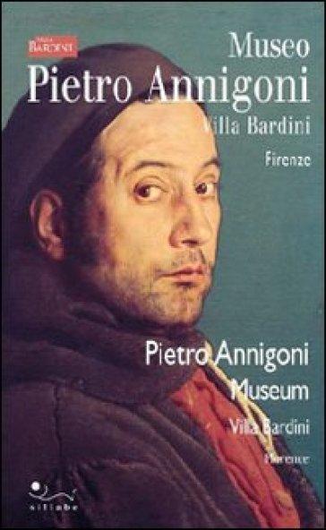 Museo Pietro Annigoni. Ediz. italiana e inglese - Rossella Campana   Rochesterscifianimecon.com