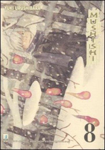 Mushishi. 8. - Yuki Urushibara | Rochesterscifianimecon.com
