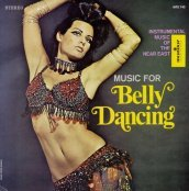 Music for belly dancing