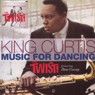 Music for dancing - thetwist! featuring