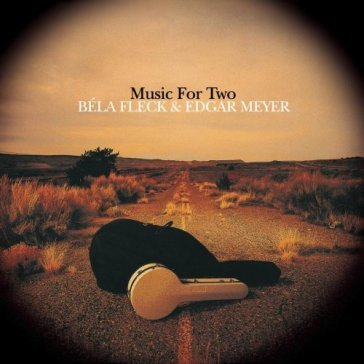 Music for two + dvd