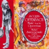 Music from the operettas