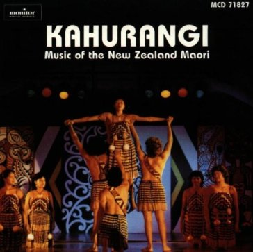 Music of new zealand..