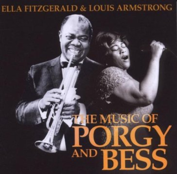 Music of porgy and bess