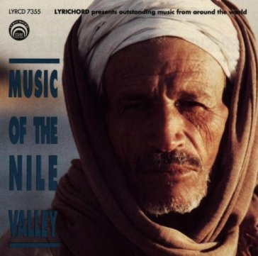 Music of the nile valley
