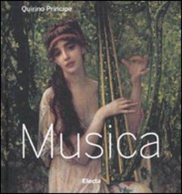 Musica - Quirino Principe |