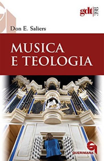 Musica e teologia - Don E. Saliers pdf epub