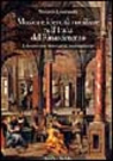 Musica e identità nobiliare nell'Italia del Rinascimento. Educazione, mentalità, immaginario - Stefano Lorenzetti |