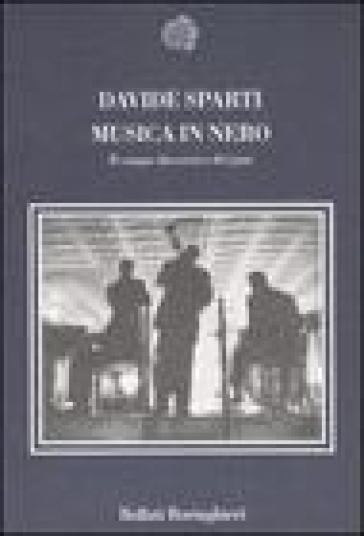 Musica in nero. Il campo discorsivo del jazz - Davide Sparti pdf epub