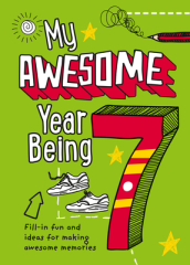 My Awesome Year being 7
