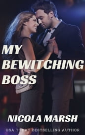 My Bewitching Boss