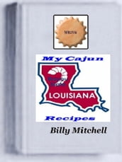 My Cajun Recipes