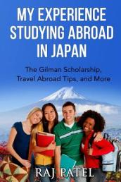 My Experience Studying Abroad in Japan