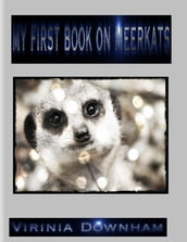 My First Book on Meerkats