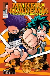 My Hero Academia, Vol. 23