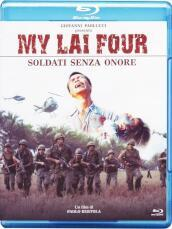 My Lai Four - Soldati senza onore (Blu-Ray)