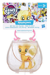 My Little Pony Borsa da Gala Applejack