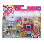 My Little Pony FIM Story Pk. W. Wagon