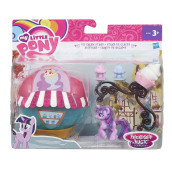 My Little Pony FIM Story Pk.Ice Cream St
