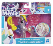 My Little Pony Festa Di Glitter