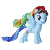 My Little Pony Rainbow Dash