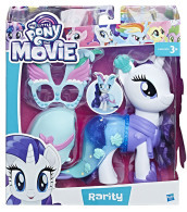 My Little Pony The Movie Fashion