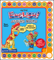My first english sound book