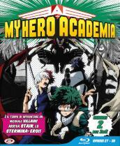 My hero academia - Stagione 02 Box 02 Episodi 27-38 (3 Blu-Ray)(limited edition) (+booklet)