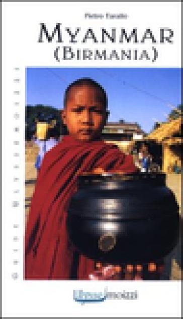Myanmar (Birmania) - Pietro Tarallo  