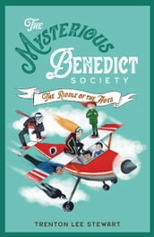Mysterious Benedict Society 4: The Mysterious Benedict Society and the Riddle of Ages