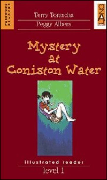 Mystery of Coniston Water. Level 1