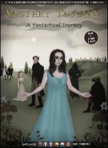 Mystery tuscany. Misteri e leggende di Toscana. DVD. Con libro - Andrea Mignolo |