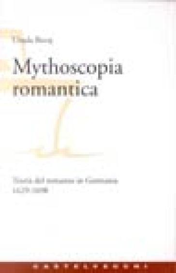 Mythoscopia romantica - Ursula Bavaj  