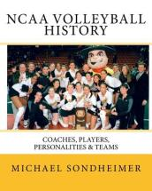 NCAA Volleyball History