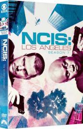 NCIS: Los Angeles - Stagione 07 (6 DVD)