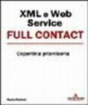 NET XML e Web Services. Full Contact