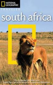 NG Traveler: South Africa, 3rd Edition