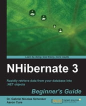 NHibernate 3 Beginner s Guide